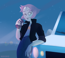 pearl by Reroro-GC