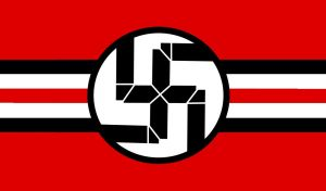Fascistic Germany -NSDAP- by ColumbianSFR