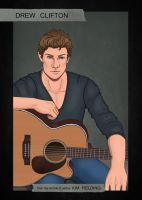 Drew Clifton by catherine-dair