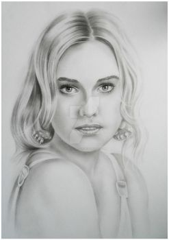 Diane Kruger by Life-Is-Art-88