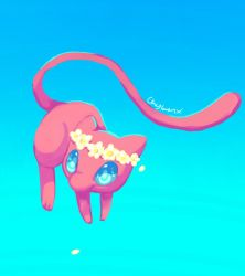 Happy mew by Pand-ASS