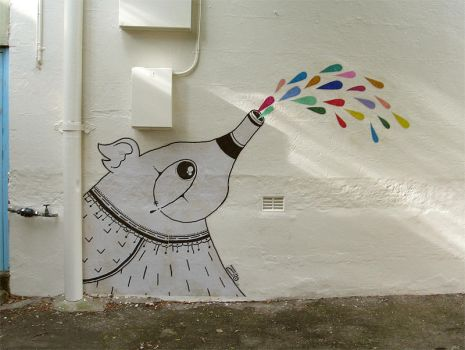 sharing the magic paste up by chapolito