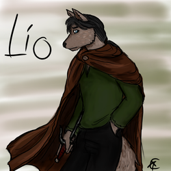 Lio by Gatomonya