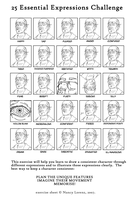 25 Essential Expressions Challenge - Paul by Devonition