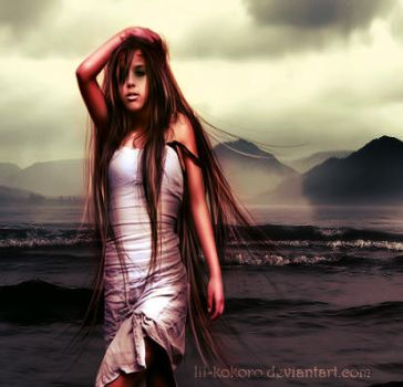 : : RED TIDE : : by Lil-kokoro