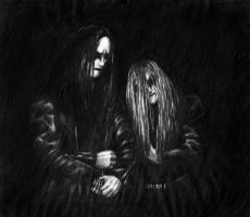 Emperors Of Black Metal by DR-Husar