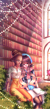 Cafe by Yahone