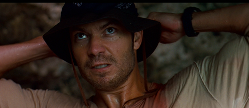 Timothy Olyphant in A Perfect Getaway by RobbieLocksley