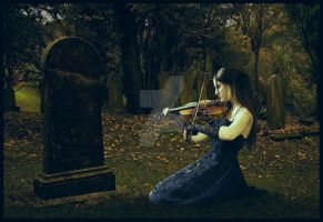 .:I'm Playing For You 2:. by MelissaGriffin