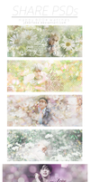 //160710// SHARE PSD HAPPY 800+ WATCHES by Fleurouges
