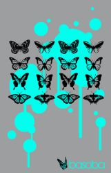 BASOBA_butterflies_2 by visualeyes