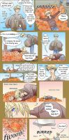 APH-Leaf Warfare pg 1 by TheLostHype