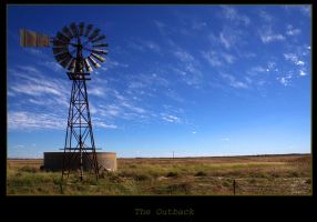 The Outback by Sun-Seeker