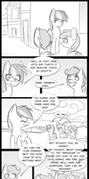 Under your wings -comic- 8 by GabrieldlTC