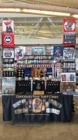 My Booth at AnthroCon 2017 by SouthParkTaoist