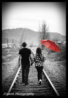 Forever and ever by ZsyaanPhotography