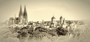 Vintage View by StefanEffenhauser