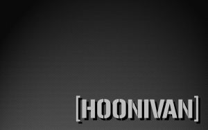 Hoonivan Carbon Wallpaper by KroK-13