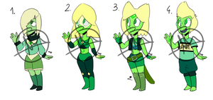 (CLOSED) Peridopts PTA by Mart-the-deviant