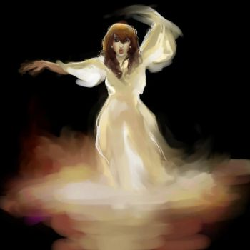 Kate Bush by sererena