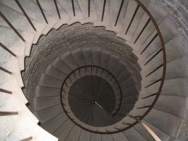 Stairs by lami