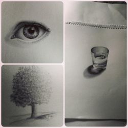 Small drawings by Anetta035