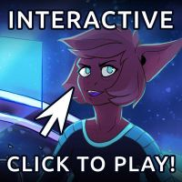 EXPLORE! - Interactive Game by UrnamBOT