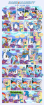 Chinese: Dash Academy 7 - Free Fall p5 by HankOfficer