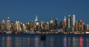 New York City by jus4taday
