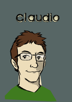 Claudio by kreska