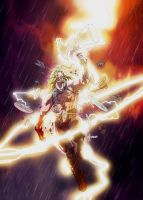 THOR by marespro13