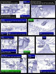 Final Fantasy 7 Page302 by ObstinateMelon