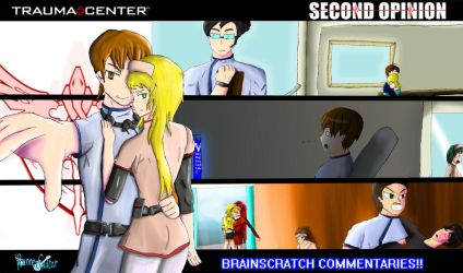 BSC Thumb: Trauma Center: Second Opinion by RunnerGuitar