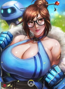Mei by manusia-no-31