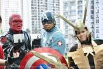 Red,Capt,Loki by Tokyo-Trends