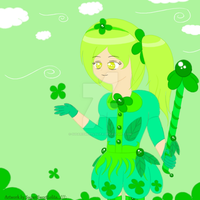 +*. Magical Girl of March's Luck. .*+ by SugariSweetLolita