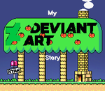My Deviantart Story (in desc) by RyanSilberman