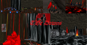 The Downs Map :DOWNLOAD: by xClockworkCalamityx