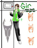 Dream Gir hoodie and hat ideas by Sa-Zurri