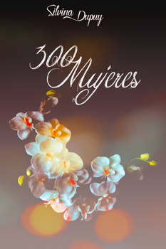 300 Mujeres/cover book by ButterflySD