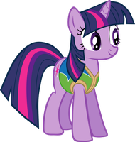 Twilight Sparkle - Organizer by extreme-sonic