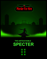 Murder For Hire Chapter II by Tsujito