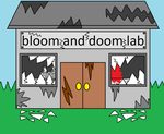Pvz Abandoned Bloom And Doom Lab by pokemonlpsfan
