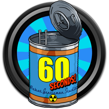 60 Seconds (fat) by NiPiBe