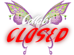 Winx Club Stamps | Collaborations CLOSED by OscariaDarksix