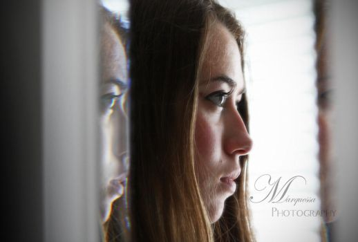All it takes is one voice by MarquessaPhotography