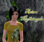 Wicked Island- Updated Astra Nightingale by Raven-of-Water