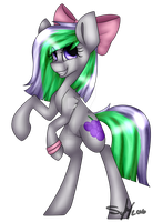 .:Grape Grass [AT]:. by xXCosmicCarrotXx