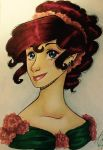 Ruth Rosewood by Lovesnadwich