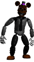 Ratsy (Updated) by Leoking08